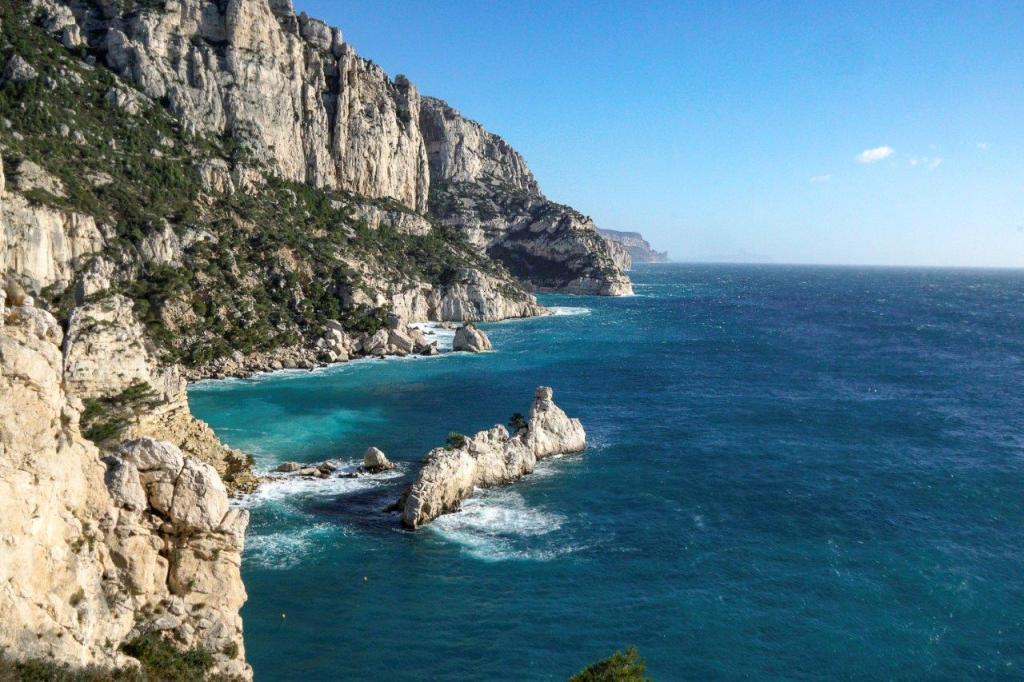Wolfgang Thoran Photography, Landscape, Provence, Marseille, France, Cote d'Azur